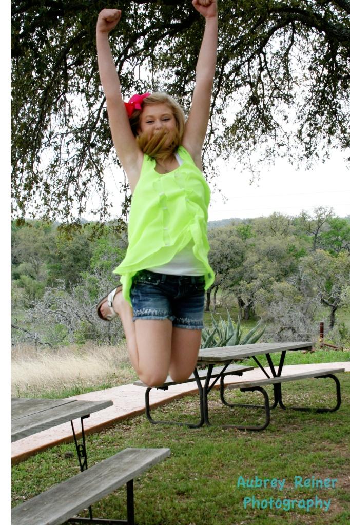 Kylie Jump